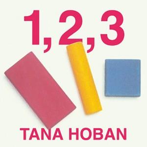 1, 2, 3 / De quelle couleur ?