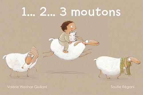 1… 2… 3 moutons