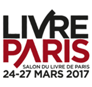 Kaléidoscope sera à Livre Paris 2017 sur le stand de son diffuseur, l'école des loisirs