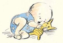 Bébé boule