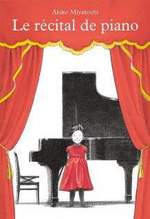 Le récital de piano