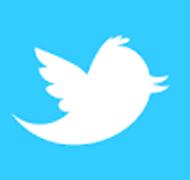 Kaléidoscope sur Twitter