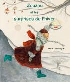 Zouzou et les surprises de l'hiver
