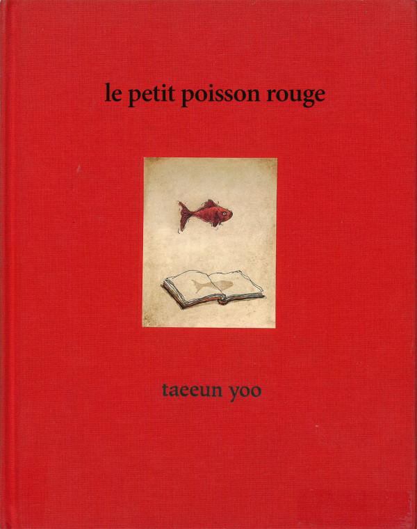 Le petit poisson rouge kal idoscope lire rire et for Petit poisson rouge