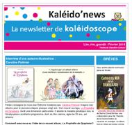 Kaléido'news - février 2018