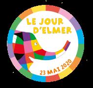 Rendez-vous le 23 mai pour célébrer le Jour d'Elmer !
