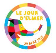 Rendez-vous le 29 mai pour célébrer le Jour d'Elmer !
