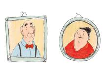 La vérité sur les grands-parents