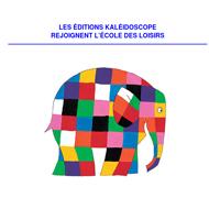 Les éditions Kaléidoscope rejoignent l'école des loisirs