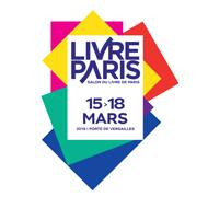 Kaléidoscope sera à Livre Paris 2019