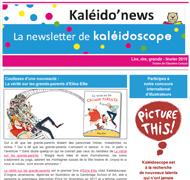 Kaléido'news - février 2019