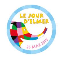 25 mai : Le jour d'Elmer