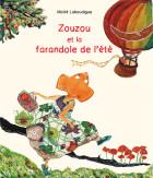 Zouzou et la farandole de l'été