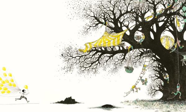 Le Livre Des Erreurs Kaleidoscope Lire Rire Et Grandir