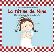 La tétine de Nina, un classique enfin en édition cartonnée