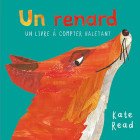 Un renard – un livre à compter haletant