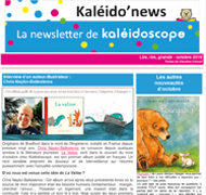 Kaléido'news - octobre 2019