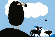 Le grand mouton