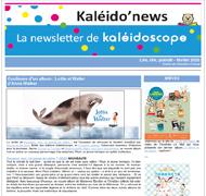 Kaléido'news – février 2020