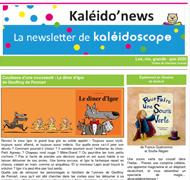 Kaléido'news – juin 2020