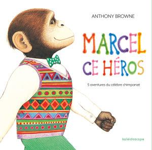 Marcel ce héros