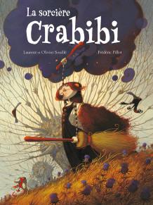 La sorcière Crabibi