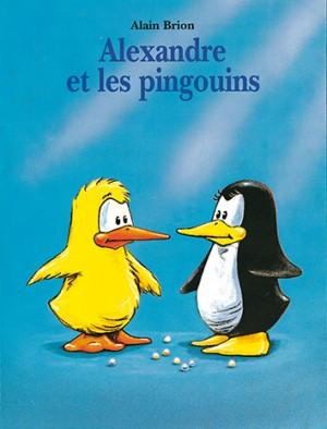Alexandre et les pingouins