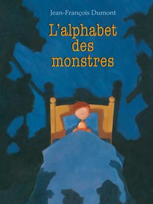 Alphabet des monstres (L')