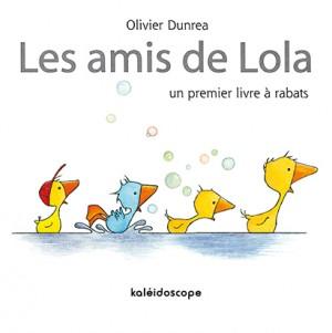 Amis de Lola (Les)