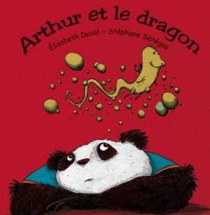 Arthur et le dragon