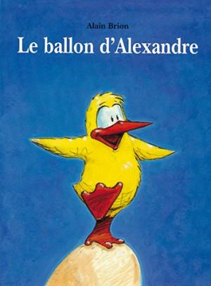 Ballon d'Alexandre (Le)