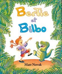 Bertie et Bilbo