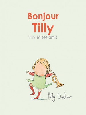 Bonjour Tilly