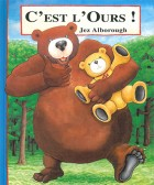 C'est l'ours !