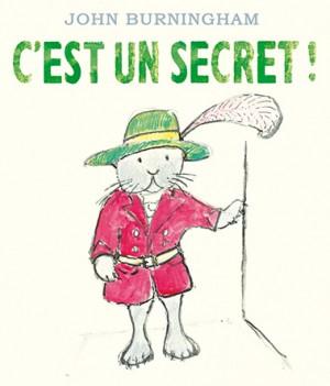 C'est un secret