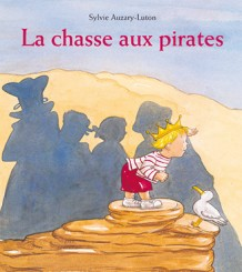 Chasse aux pirates (La)