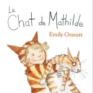 Chat de Mathilde (Le)