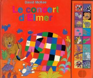 Concert d'Elmer (Le)