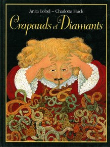 Crapauds et diamants