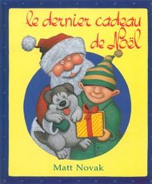 Dernier cadeau de Noël (Le)