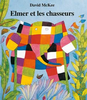 Elmer et les chasseurs