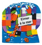Elmer à la mer