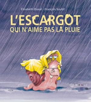 Escargot qui n'aime pas la pluie (L')