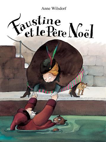 Faustine et le p re no l kal idoscope lire rire et grandir des albums pour accompagner la - Oui oui et le pere noel ...