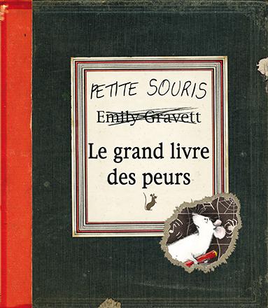 Grand livre des peurs (Le)