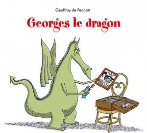 Georges le dragon