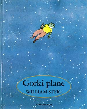 Gorki plane