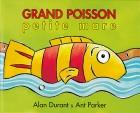 Grand poisson petite mare