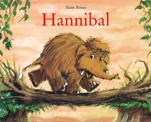 Hannibal le petit mammouth