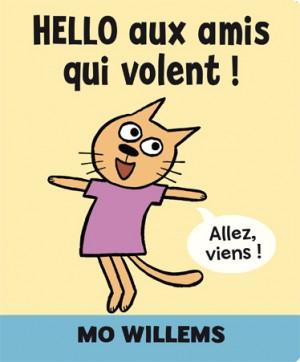 Hello aux amis qui volent !